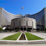 Tasas de Interés de Referencia China: 4.15%