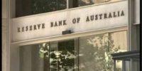 Banco central australia