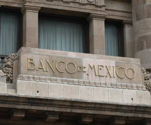Tasa de Interés Objetivo Banxico: 8.25%