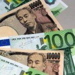 yen euro